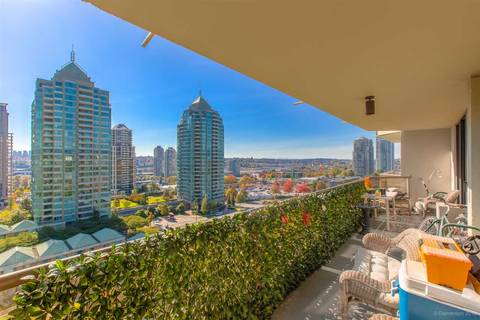 Condo for sale at 4353 Halifax St Unit 1106 Burnaby British Columbia - MLS: R2412787