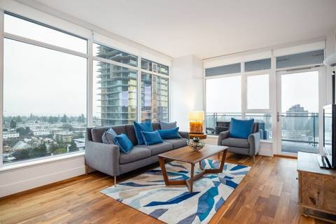 Condo for sale at 4360 Beresford St Unit 1106 Burnaby British Columbia - MLS: R2361703