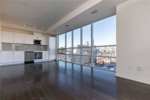 Apartment for rent at 460 Adelaide St Unit 1106 Toronto Ontario - MLS: C4670808