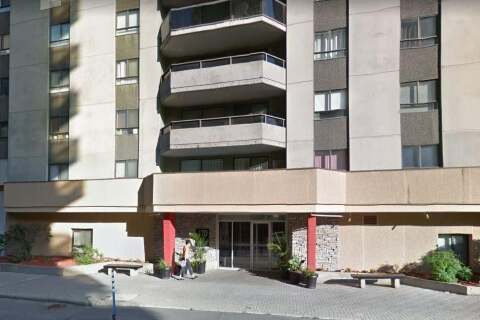 Home for rent at 470 Laurier Ave Unit 1106 Ottawa Ontario - MLS: 1194372