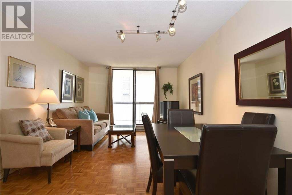 Condo for sale at 475 Laurier Ave W Unit 1106 Ottawa Ontario - MLS: 1192156