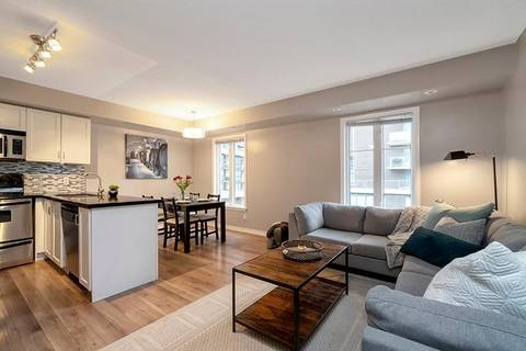Condo for sale at 50 East Liberty St Unit 1106 Toronto Ontario - MLS: C4700715