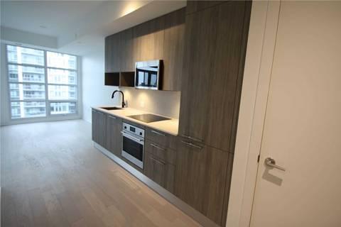 Apartment for rent at 501 Adelaide St Unit 1106 Toronto Ontario - MLS: C4610627