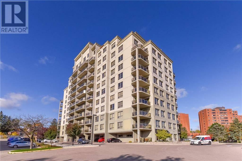 1106 - 539 Belmont Avenue, Kitchener | Image 1