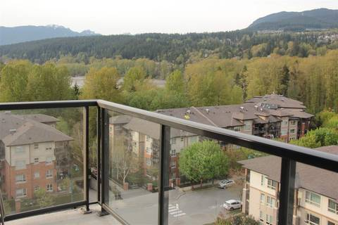 Condo for sale at 651 Nootka Wy Unit 1106 Port Moody British Columbia - MLS: R2362225