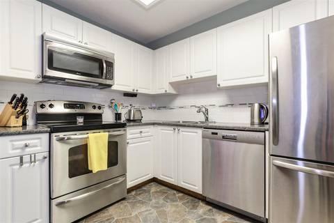 Condo for sale at 6611 Minoru Blvd Unit 1106 Richmond British Columbia - MLS: R2388422