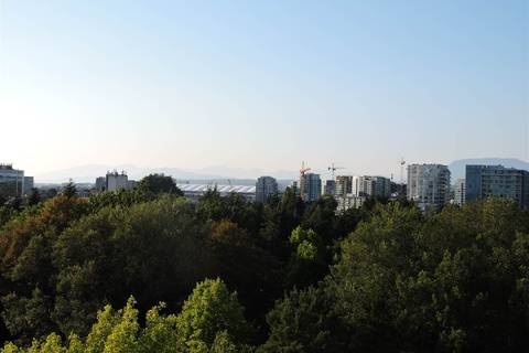 Condo for sale at 6611 Minoru Blvd Unit 1106 Richmond British Columbia - MLS: R2407028