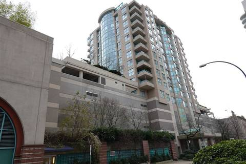Condo for sale at 728 Princess St Unit 1106 New Westminster British Columbia - MLS: R2419827