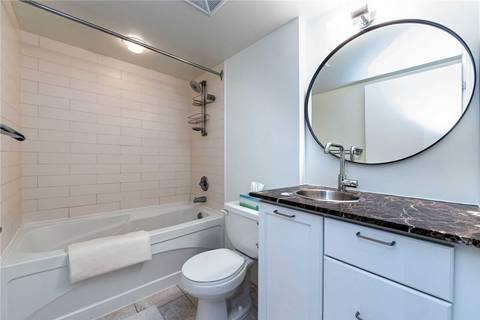 Apartment for rent at 76 Shuter St Unit 1106 Toronto Ontario - MLS: C4673638
