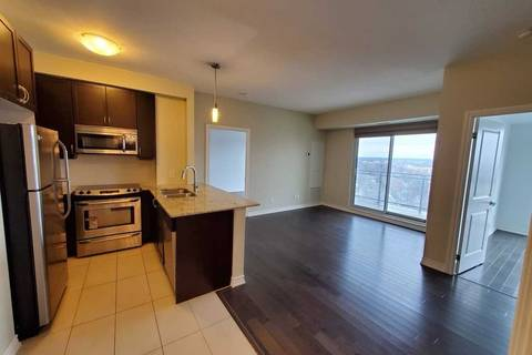 Apartment for rent at 7730 Kipling Ave Unit 1106 Vaughan Ontario - MLS: N4696087
