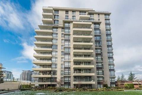 Condo for sale at 8160 Lansdowne Rd Unit 1106 Richmond British Columbia - MLS: R2350778