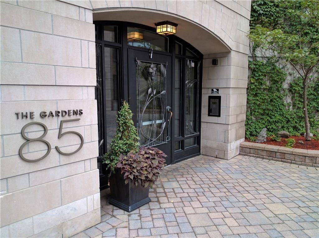 1106 - 85 Bronson Avenue, Ottawa | Image 1
