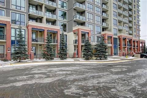 Condo for sale at 8880 Horton Rd Southwest Unit 1106 Calgary Alberta - MLS: C4275709