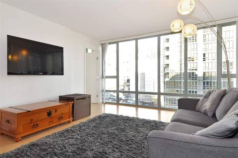 Condo for sale at 950 Cambie St Unit 1106 Vancouver British Columbia - MLS: R2339824