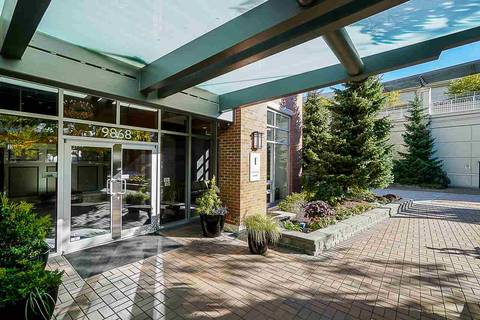 Condo for sale at 9868 Cameron St Unit 1106 Burnaby British Columbia - MLS: R2382860