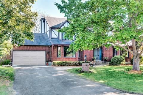 House for sale at 1106 Bravar Dr Manotick Ontario - MLS: 1155744