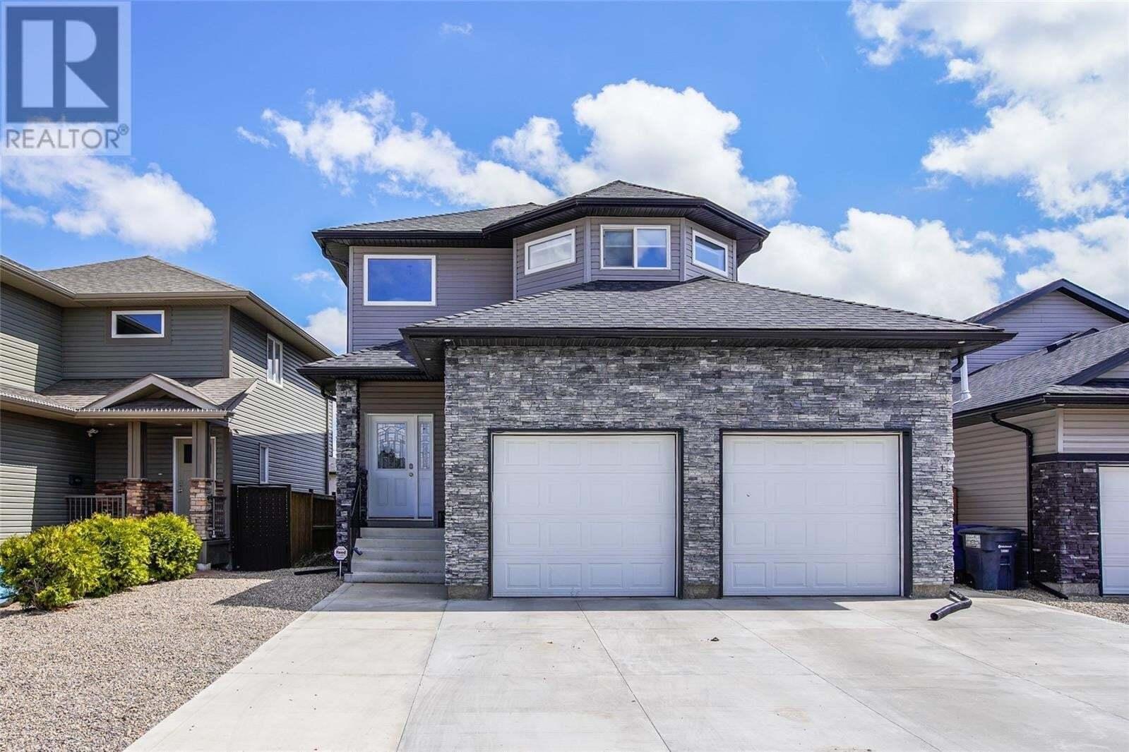House for sale at 1106 Hargreaves Wy Saskatoon Saskatchewan - MLS: SK809393