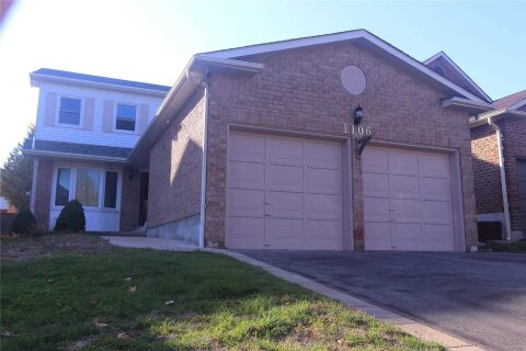 House for sale at 1106 Harvest Dr Pickering Ontario - MLS: E4967046