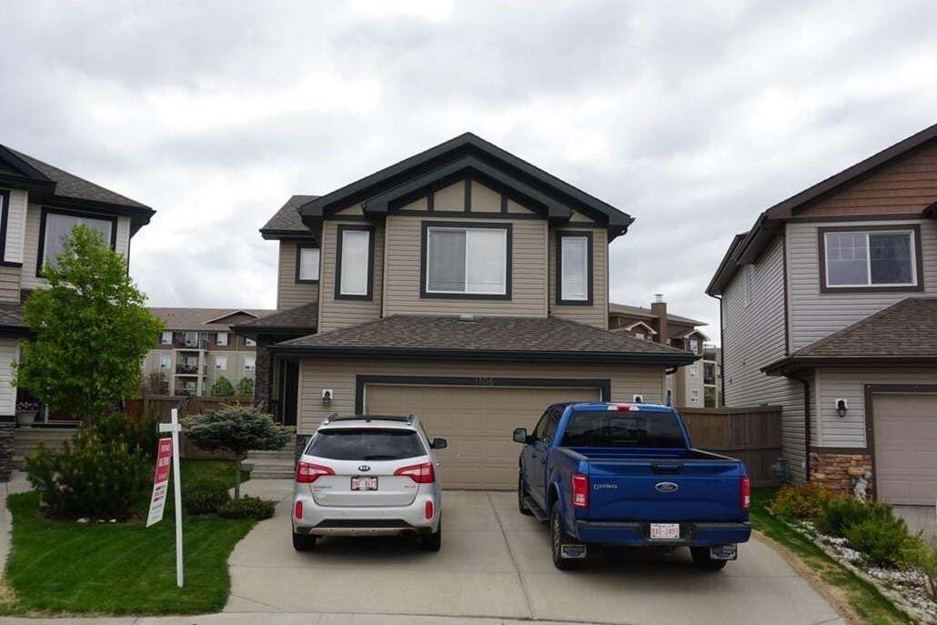 House for sale at 1106 Hays Dr NW Edmonton Alberta - MLS: E4198764