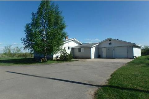 House for sale at 1106 Loop Rd Vanderhoof British Columbia - MLS: R2349087