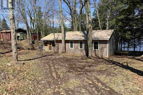 House for sale at 1106 Otter Point Ln South Frontenac Ontario - MLS: K19001660