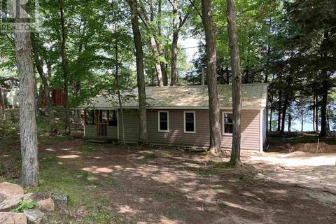 House for sale at 1106 Otter Point Ln South Frontenac Ontario - MLS: K19004315