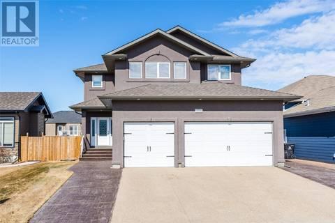 House for sale at 1106 Shepherd Wy Saskatoon Saskatchewan - MLS: SK762433