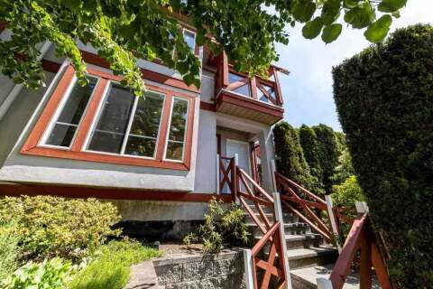 Townhouse for sale at 1106 St. Georges Ave North Vancouver British Columbia - MLS: R2460985