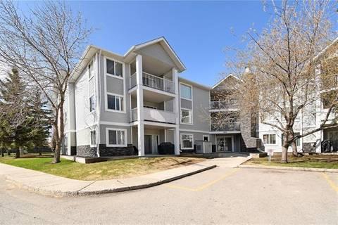 Condo for sale at 1106 Valleyview Pk Southeast Calgary Alberta - MLS: C4243887