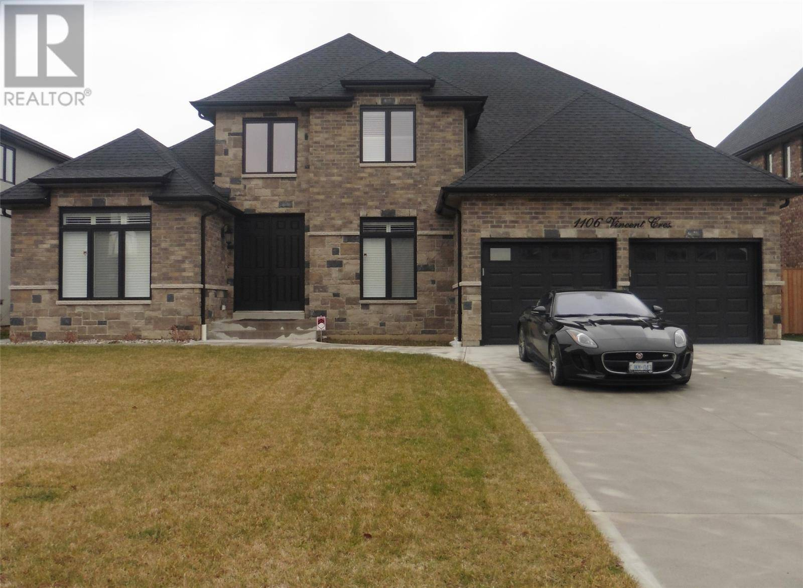 House for rent at 1106 Vincent Cres Lakeshore Ontario - MLS: 19028988