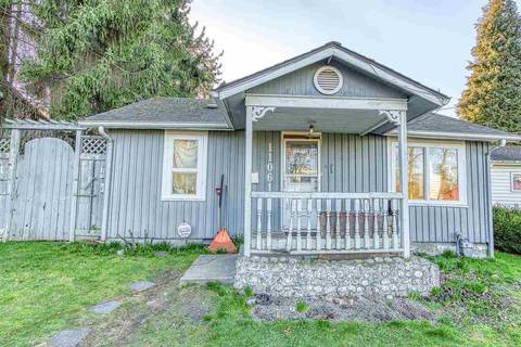 House for sale at 11061 132 St Surrey British Columbia - MLS: R2444393