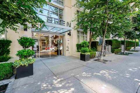 Condo for sale at 1225 Richards St Unit 1107 Vancouver British Columbia - MLS: R2479850