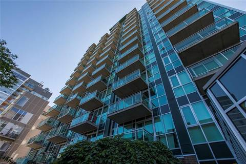 Condo for sale at 134 York St Unit 1107 Ottawa Ontario - MLS: 1151256
