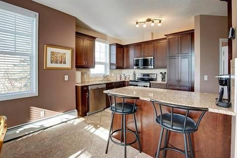Condo for sale at 14645 6 St Southwest Unit 1107 Calgary Alberta - MLS: C4273823
