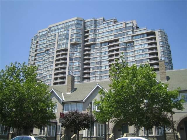 Sold: 1107 - 168 Bonis Avenue, Toronto, ON