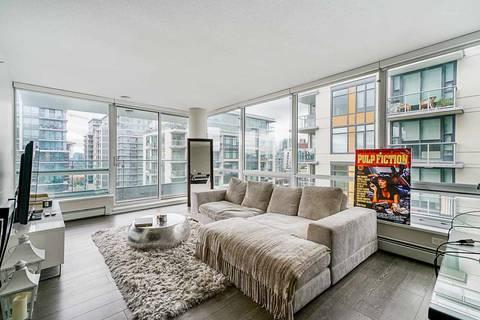 Condo for sale at 1783 Manitoba St Unit 1107 Vancouver British Columbia - MLS: R2407220