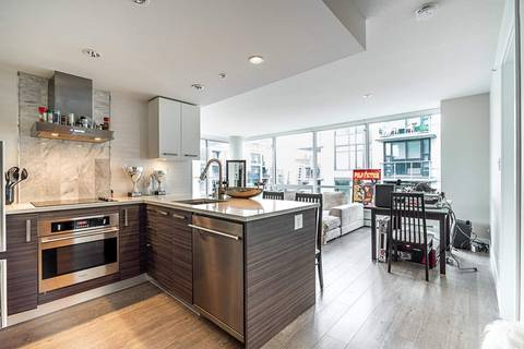 Condo for sale at 1783 Manitoba St Unit 1107 Vancouver British Columbia - MLS: R2415022
