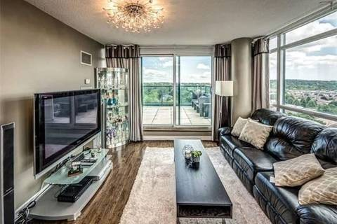 Apartment for rent at 18 Harding Blvd Unit 1107 Richmond Hill Ontario - MLS: N4547851