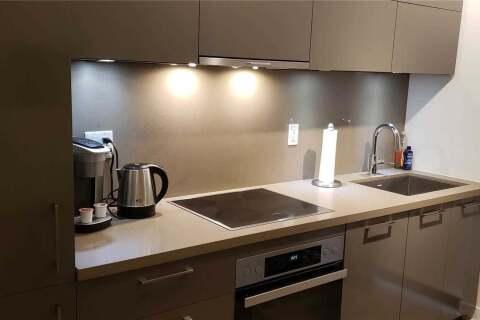 Apartment for rent at 188 Cumberland St Unit 1107 Toronto Ontario - MLS: C4862300