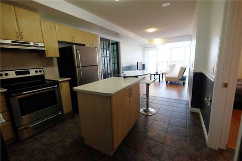 Apartment for rent at 200 Burnhamthorpe Rd Unit 1107 Mississauga Ontario - MLS: W4630703
