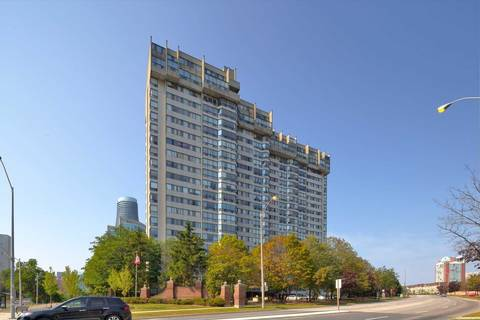 Condo for sale at 200 Robert Speck Pk Unit 1107 Mississauga Ontario - MLS: W4734119