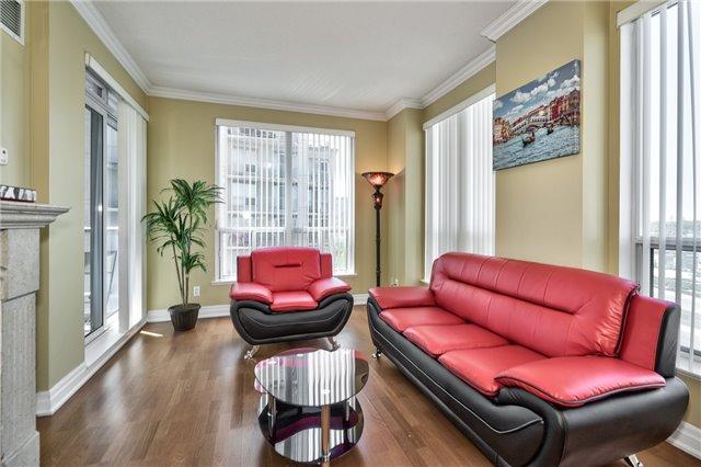 Sold: 1107 - 2087 Lake Shore Boulevard, Toronto, ON