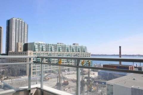 Apartment for rent at 228 Queens Quay Unit 1107 Toronto Ontario - MLS: C4925816