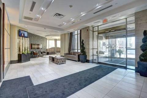 Condo for sale at 310 Burnhamthorpe Rd Unit 1107 Mississauga Ontario - MLS: W4566015