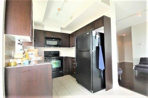 Apartment for rent at 3515 Kariya Dr Unit 1107 Mississauga Ontario - MLS: W4963111