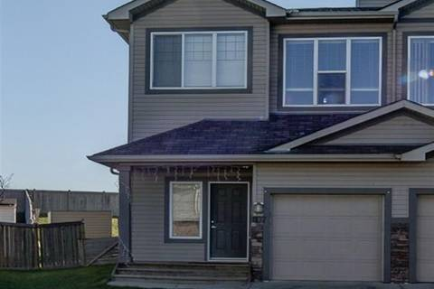 Townhouse for sale at 1107 37b Ave Nw Edmonton Alberta - MLS: E4139993