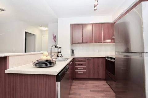 Apartment for rent at 38 Lee Centre Dr Unit 1107 Toronto Ontario - MLS: E4644786