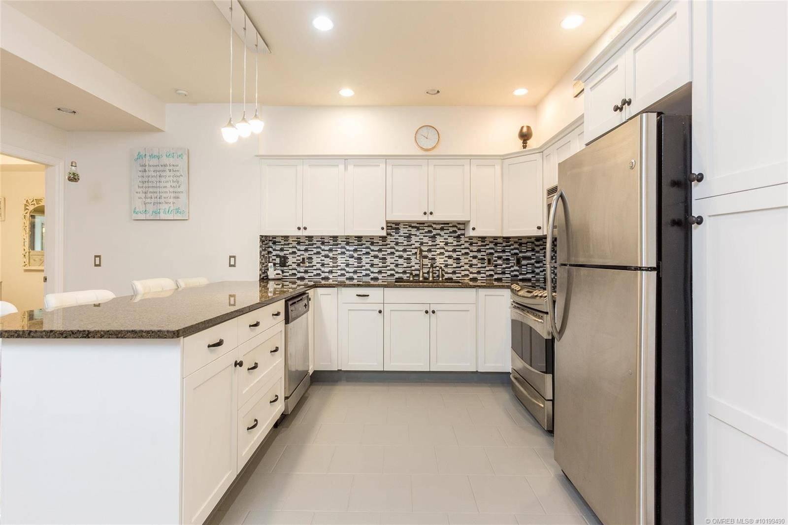 Condo for sale at 3833 Brown Rd Unit 1107 West Kelowna British Columbia - MLS: 10199490