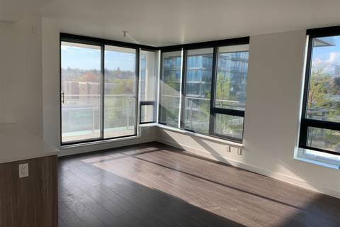 Condo for sale at 455 Marine Dr SW Unit 1107 Vancouver British Columbia - MLS: R2451607