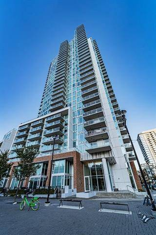 Condo for sale at 519 Riverfront Ave Southeast Unit 1107 Calgary Alberta - MLS: C4271337